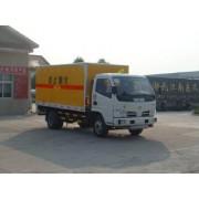 江特牌JDF5050XQY型爆破器材运输车