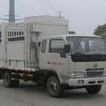 新中绿东风福瑞卡鲜活水产品运输车