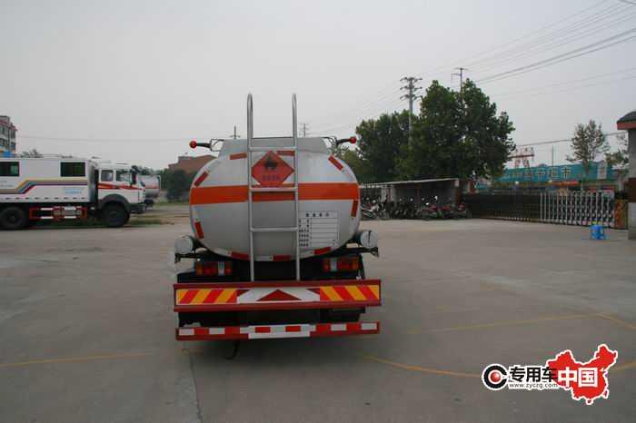 力威江铃5吨飞机加油车价格|图片|厂家供应