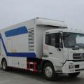 力威东风天锦应急电源车380V