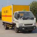 圣睿国四江铃4.22米防爆车