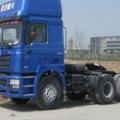 集鑫F3000 6X4 牵引车 加强版