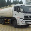 元通东风牌DFZ5250GFLA12型低密度粉粒物料运输车