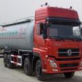 元通东风牌DFZ5311GFLA10型低密度粉粒物料运输车
