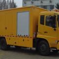 元通东风牌DFZ5120XDYB4型电源车