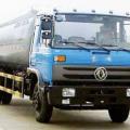 特汽EQ5161GFLT1型粉粒物料运输车