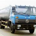 特汽EQ5162GFLT1型粉粒物料运输车