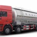 考格尔豪卡粉粒物料运输车