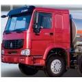 考格尔JHL5310GHY 化工液体运输车