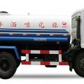 汉福绿化喷洒车 WFA5126GPSE
