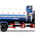 汉福绿化喷洒车 WFA5143GPSF