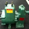 80QZBF-60/90N洒水车水泵