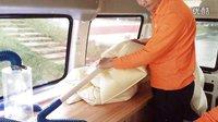 无锡市雪谷羽绒制品有限公司 羽绒被现充羽绒被流动服务车上门服务介绍 (392播放)