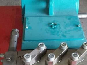 国产大流量高压泵