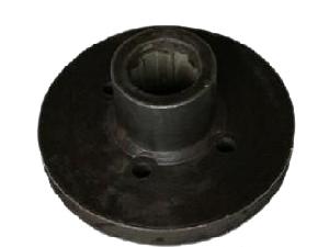 扫路车油泵皮带轮