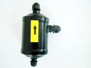 吸粪车二级油气分离器