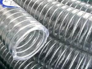 吸糞车钢丝塑料橡胶软管
