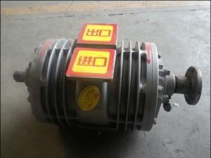 威龙50QZXDH45/7000真空吸污泵