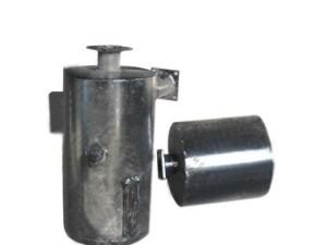 吸污/吸粪车油气分离器