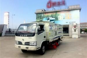 东风多利卡扫路车价格¥19.5元