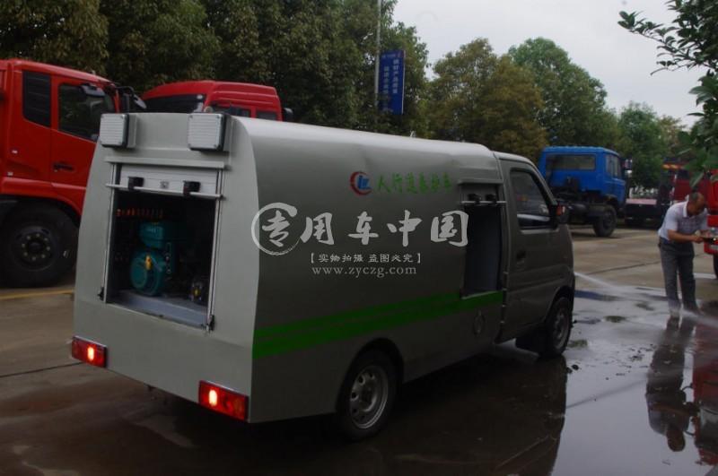 长安人行道清洗车
