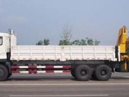 二手东风天龙25吨计量检衡车