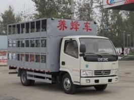 东风二手专用流动汽车