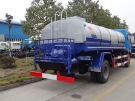 二手饮用水运输车