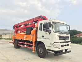 二手31米混泥土泵车