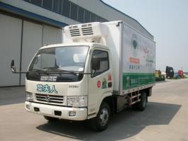 东风凯普移动售货车 (5)