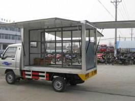 福田驭菱移动售货车 (5)