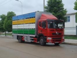 东风二手单桥7吨EQ1160ZZ4GJ1养蜂车