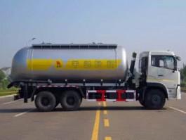 天龙二手15立方散装水泥运输车
