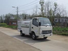 凯马KMC1040A26D5绿化喷洒车底盘