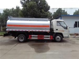 福田5吨飞机加油车