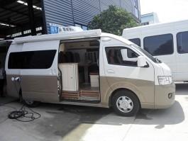 福田风景G9旅居车