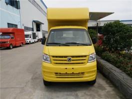 东风移动售货车 (5)