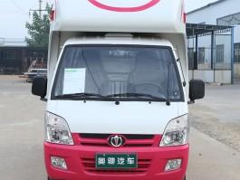 五证奥驰移动售货车 (5)