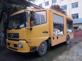 东风天锦救险车 (4)
