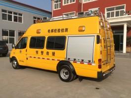 福特救险车 (5)