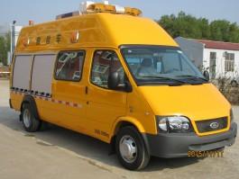 福特新款救险车 (5)