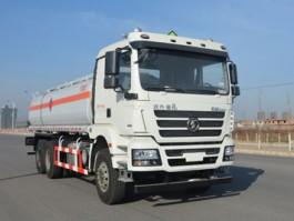 陕汽SX5250GYYMB4运油车底盘