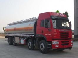 解放J6M 30方油罐车