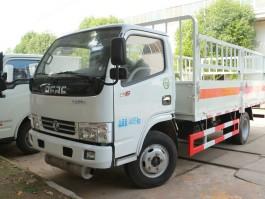 东风多利气瓶运输车 (4)