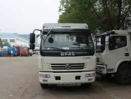 东风大多利卡气瓶运输车 (5)