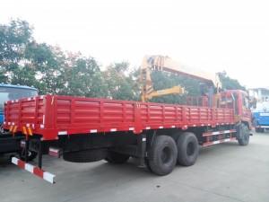 一台14吨随车吊多少钱
