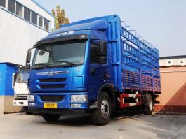 青岛解放龙V6.8米仓栅车 (6)