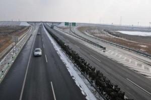 货运司机注意 山西春运期间交通流量增加路段
