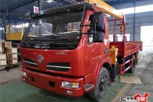 2吨随车起重运输车价格表¥10.9万~13.2万