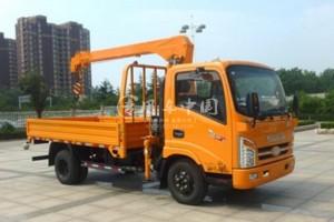 3.2吨随车吊价格表¥11.4万~¥17.6万